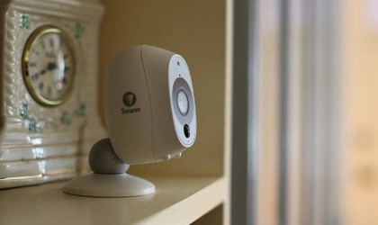 Our favorite HD security cameras to monitor your home - Swann 02Our favorite HD security cameras to monitor your home