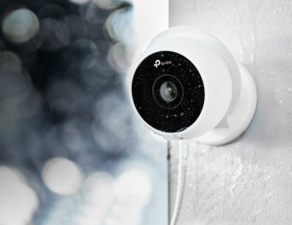 Our favorite HD security cameras to monitor your home - TP-Link Kasa Cam 03