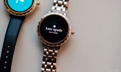 The best minimalist smartwatch designs of 2019 - Kate Spade Scallop 2 02