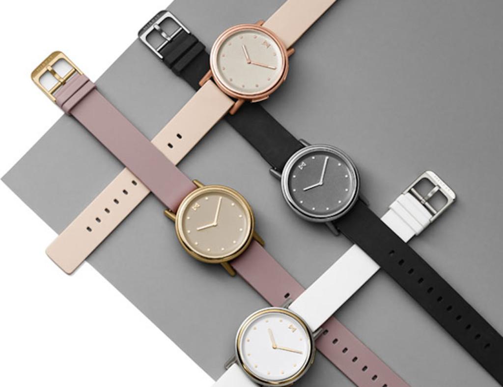 The best minimalist smartwatch designs of 2019 - Misfit Path 01