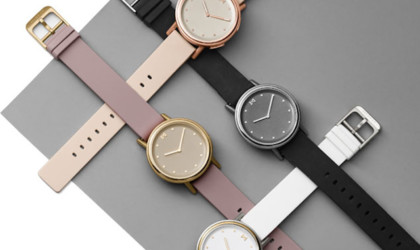 The best minimalist smartwatch designs of 2019 - Misfit Path 01