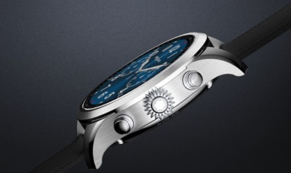 The best minimalist smartwatch designs of 2019 - Montblanc Summit 2 01