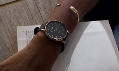 The best minimalist smartwatch designs of 2019 - NOWA Shaper 01