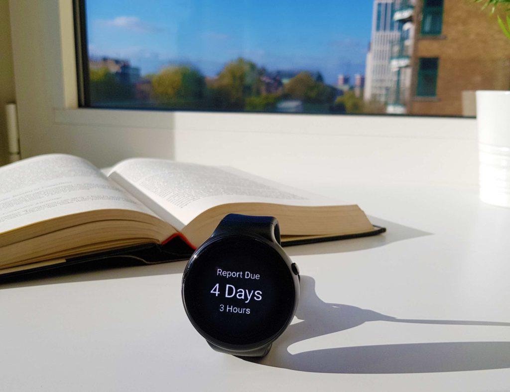 The best minimalist smartwatch designs of 2019 - emit 03