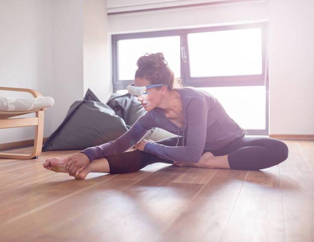 Should you buy a sleep training headset? - Luminette 2 03