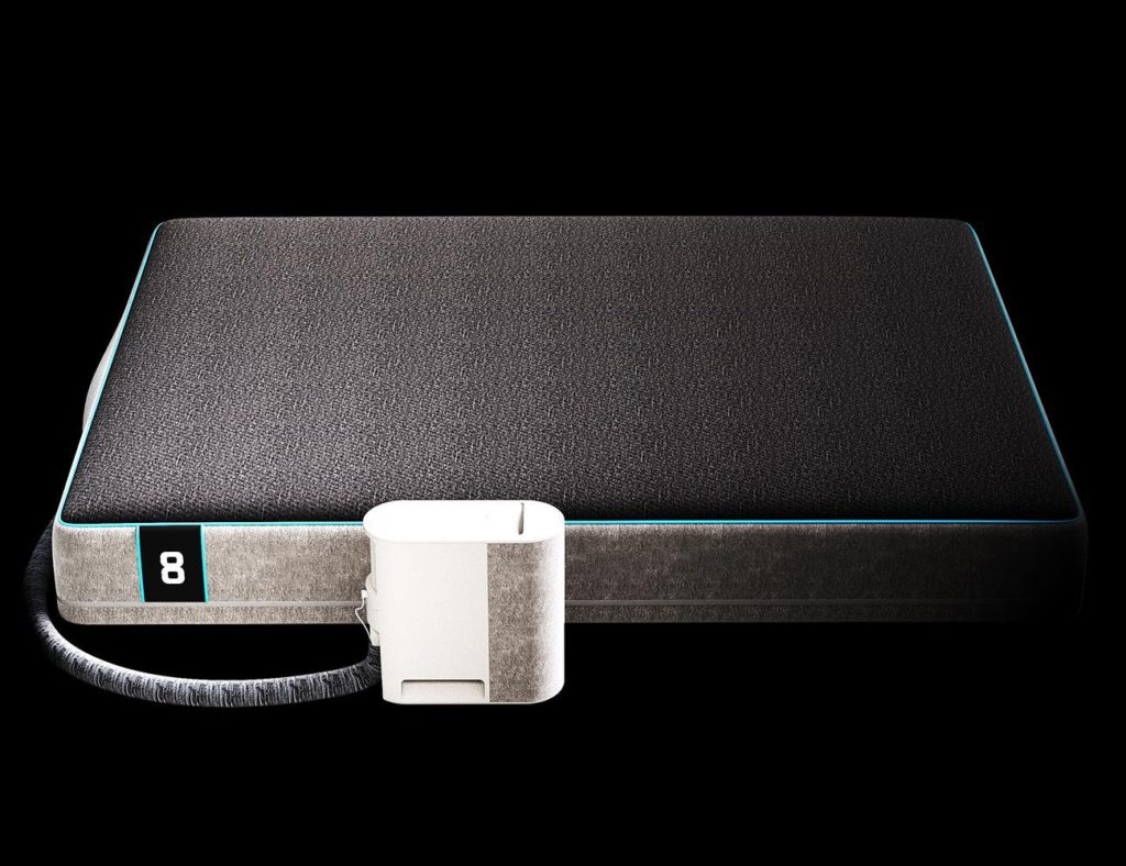 Thinking of buying a smart bed? Here's what you need to know - Eight Pod 01
