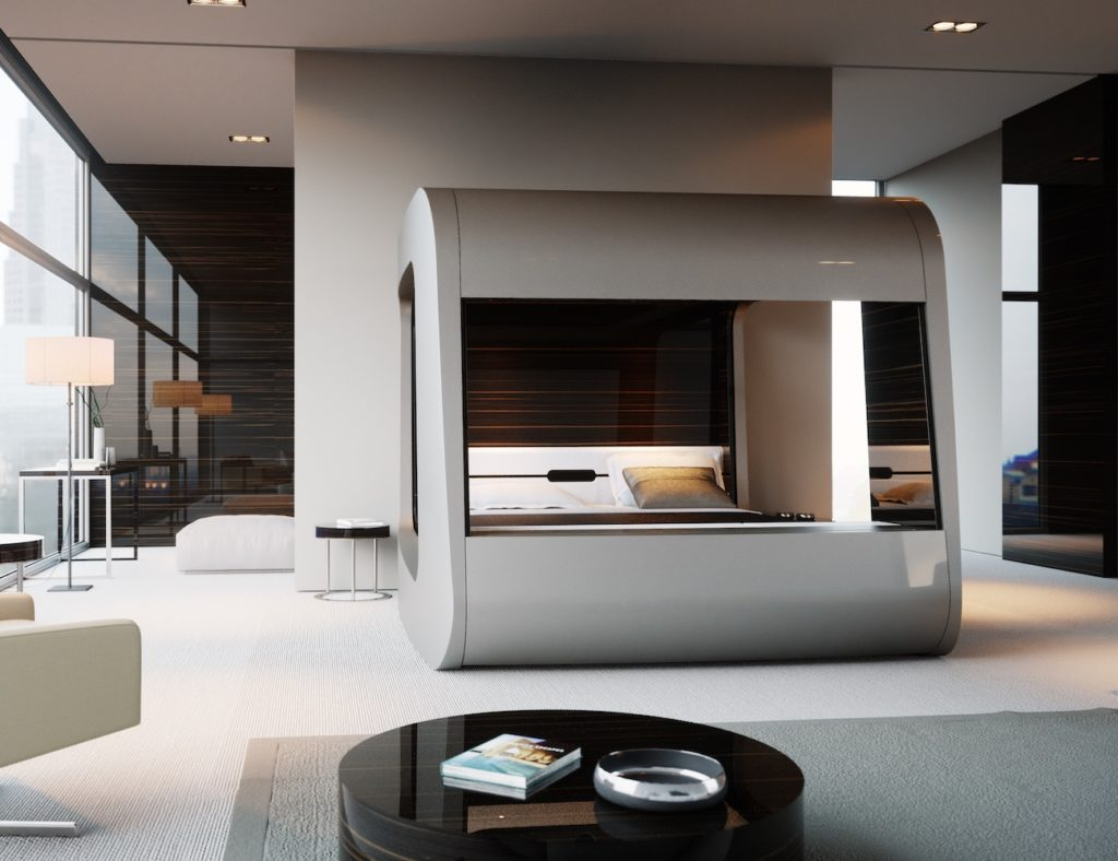 Thinking of buying a smart bed? Here's what you need to know - Hican 02