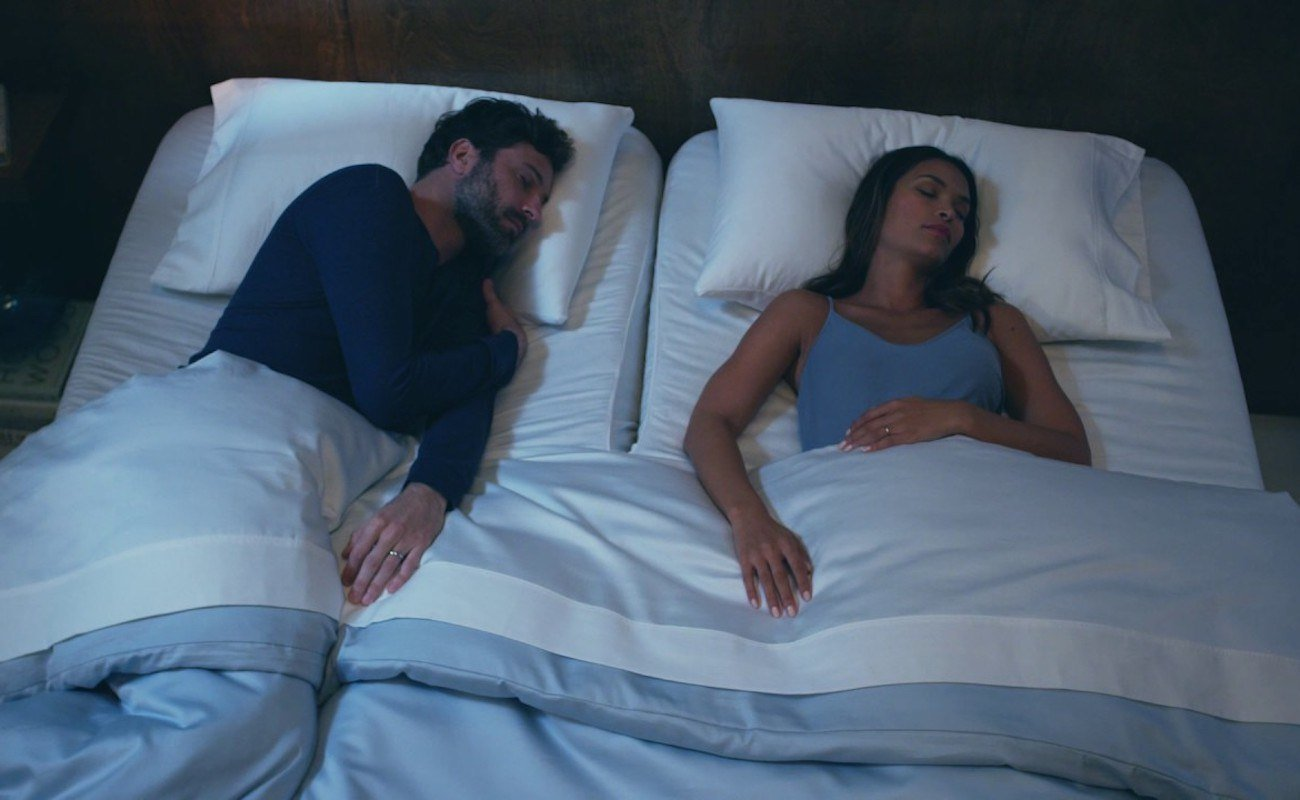 Thinking of buying a smart bed? Here's what you need to know - sleep Number 360 01