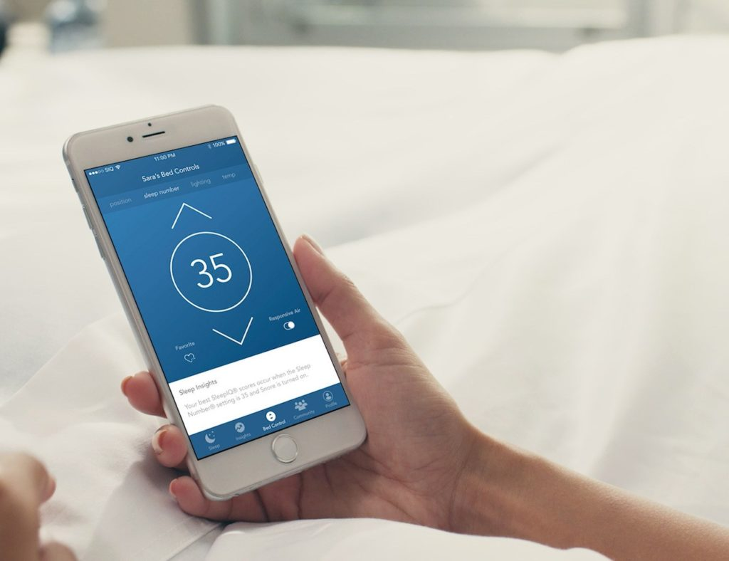 Thinking of buying a smart bed? Here's what you need to know - sleep Number 360 02