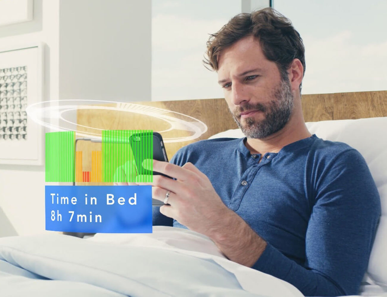 Thinking of buying a smart bed? Here's what you need to know - sleep Number 360 03