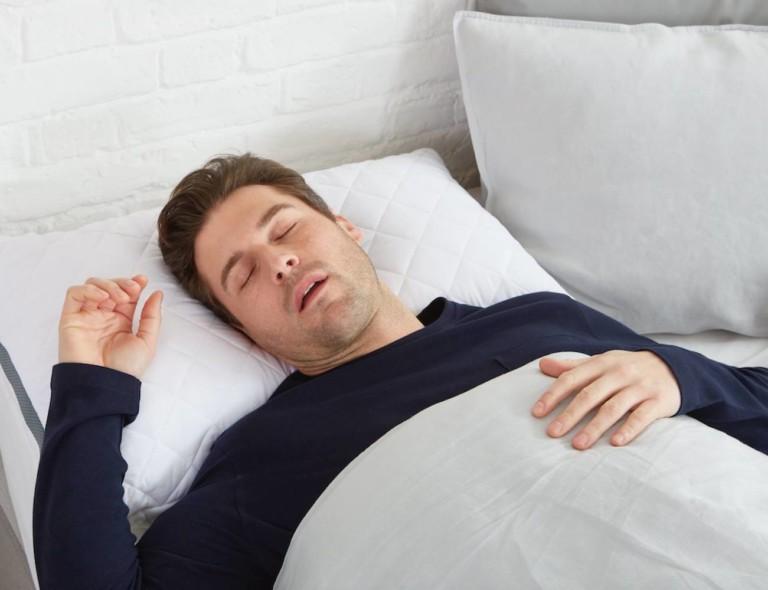 soundsleep Bluetooth Speaker Pillow
