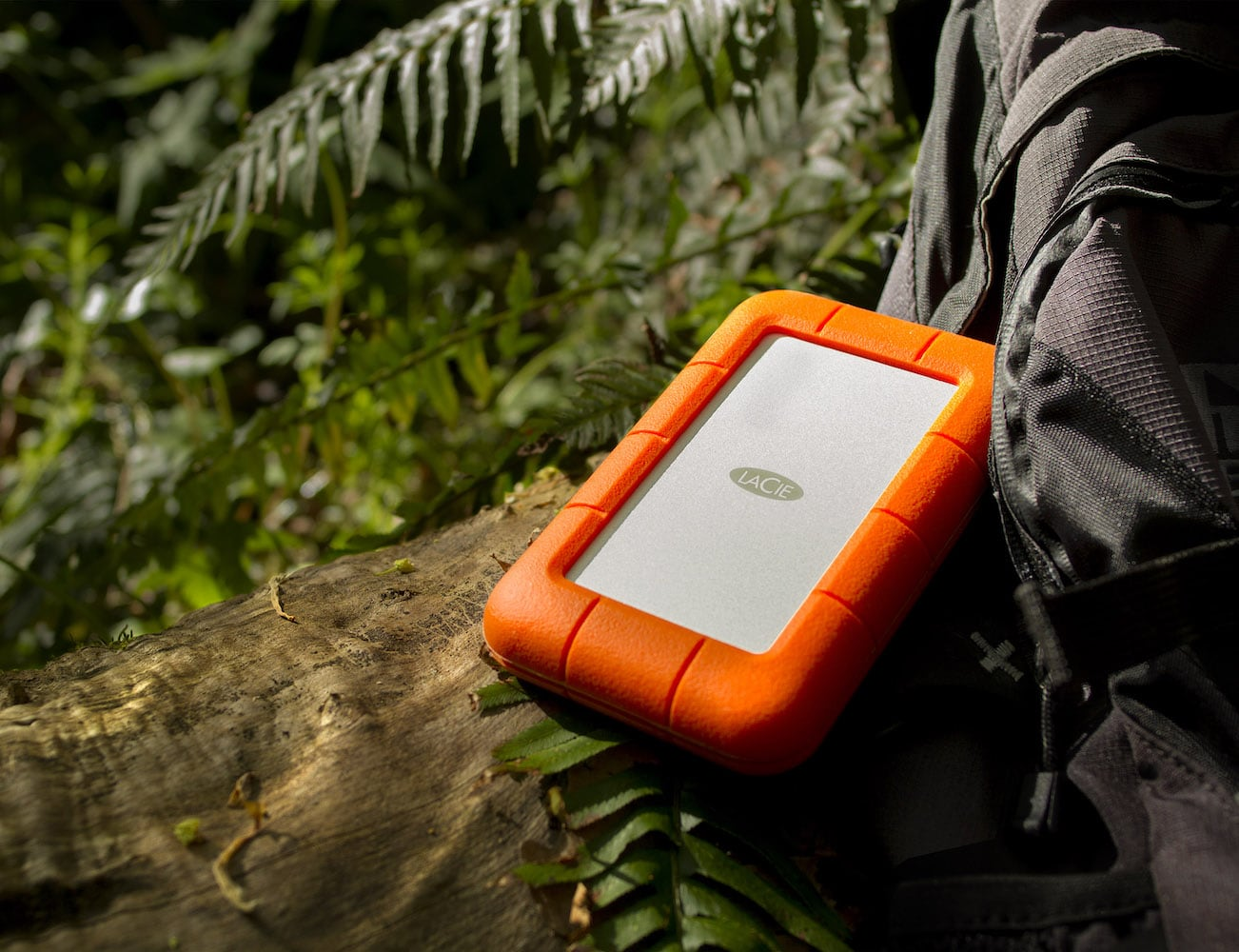 13 Travel tech and gadgets for every adventure - LaCie 03