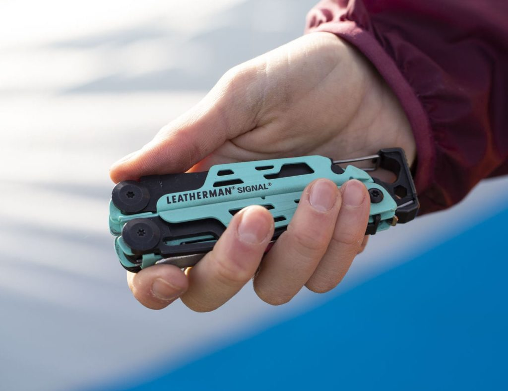 13 Travel tech and gadgets for every adventure - Leatherman 02