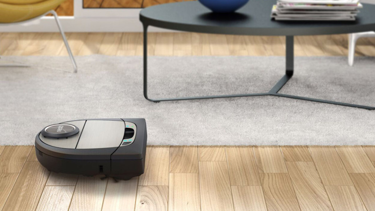 10 Time-saving smart cleaning gadgets to help you clean in record time
