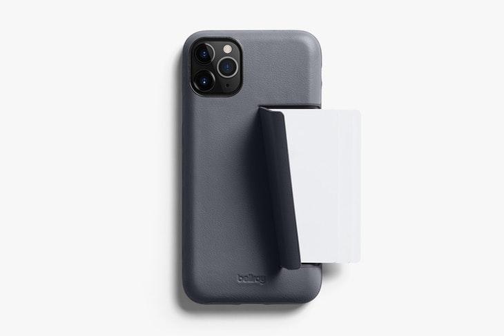 Bellroy 3-Card iPhone Case
