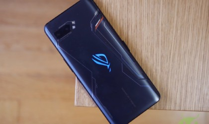 ASUS ROG Phone 2 Ultimate Edition Smartphone