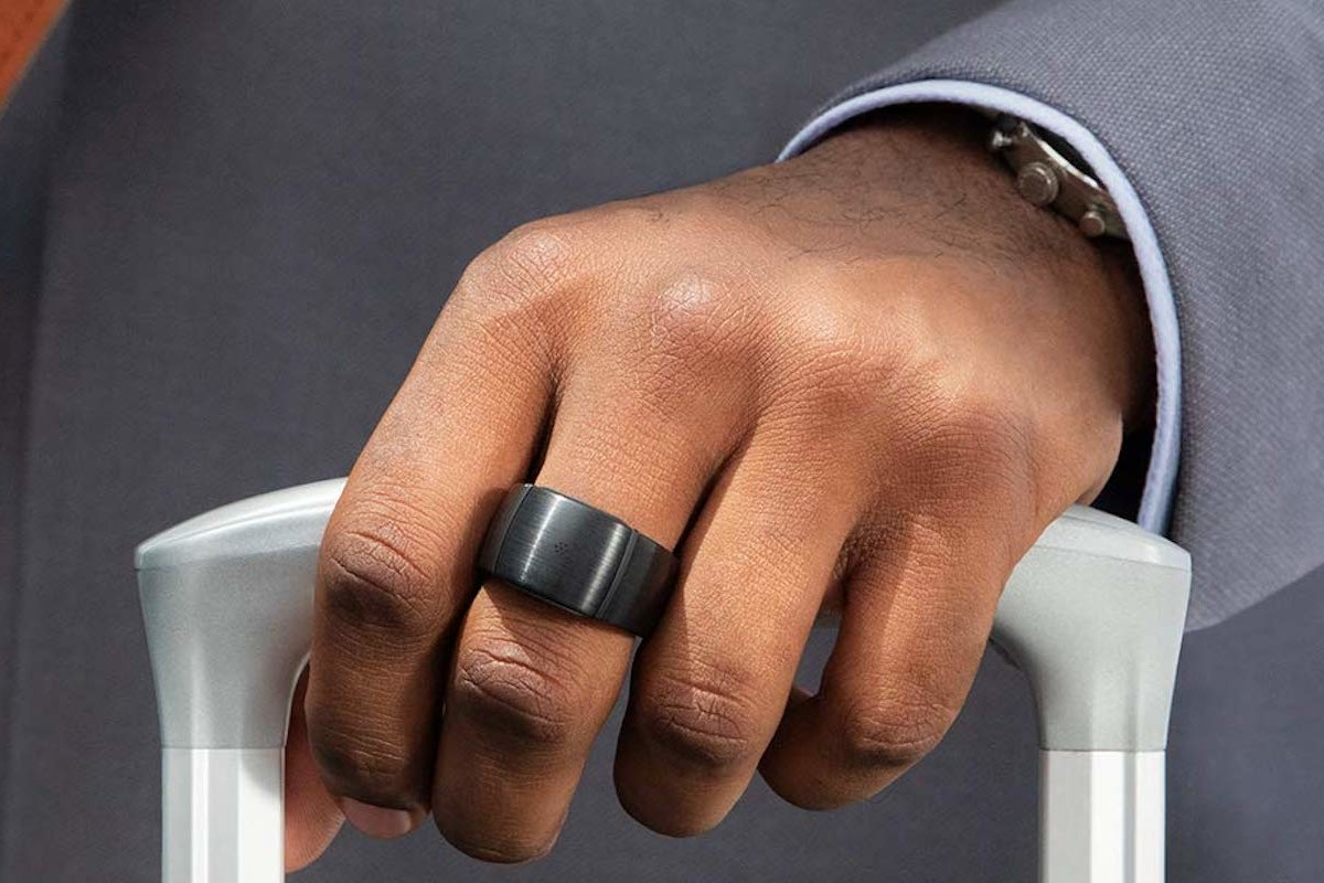 Amazon Echo Loop Alexa-Enabled Ring gives you quick access to everything