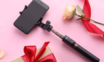Anker Selfie Stick Bluetooth Extendable Monopod