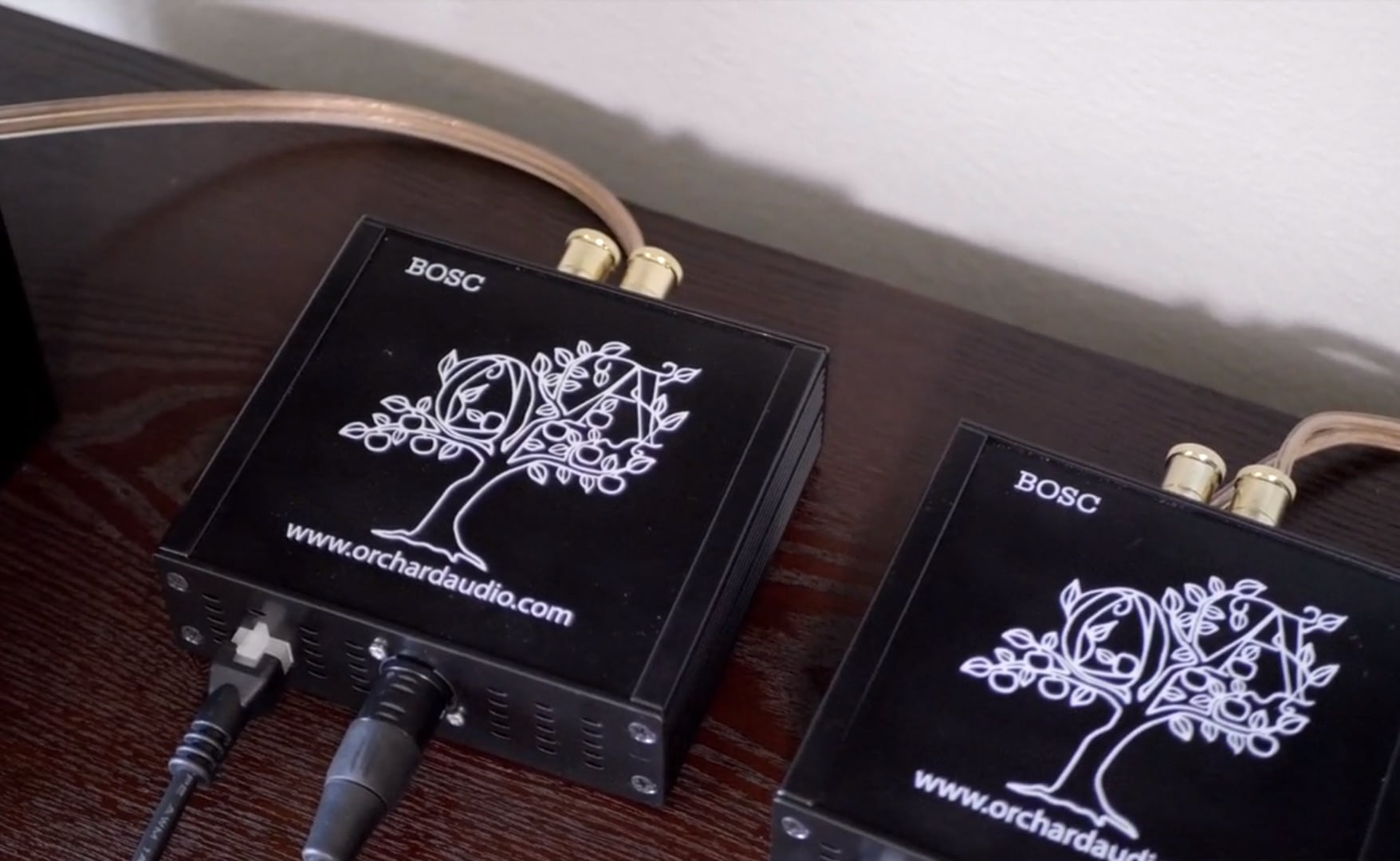 BOSC Monoblock GaN Audio Amplifier will instantly improve your audio