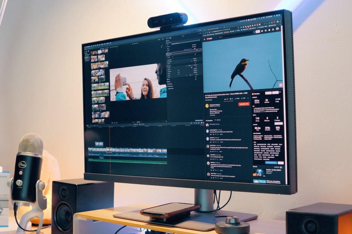 BenQ PD2720U 27″ 4K Thunderbolt 3 Display offers a 5-millisecond response time
