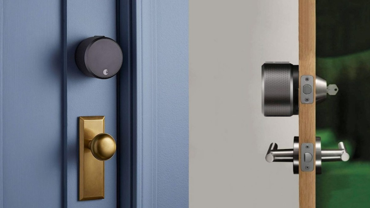 Best smart locks of 2019 and which one you should buy
