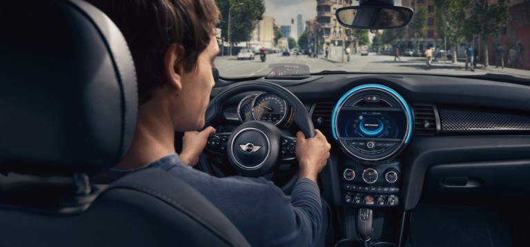 Bring Alexa on the road with these smart car accessories