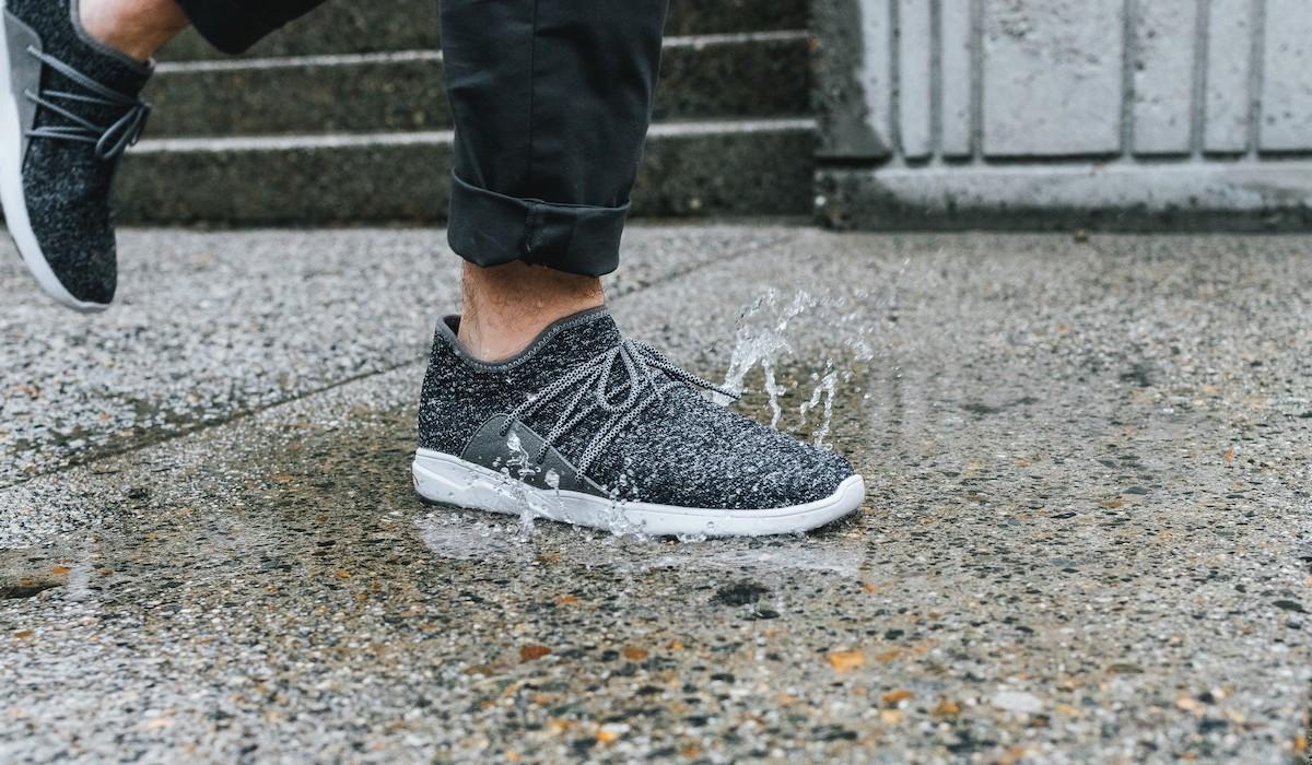 review vessi shoes