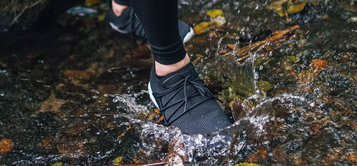Vessi Waterproof Footwear Offers Total Protection from Mother Nature