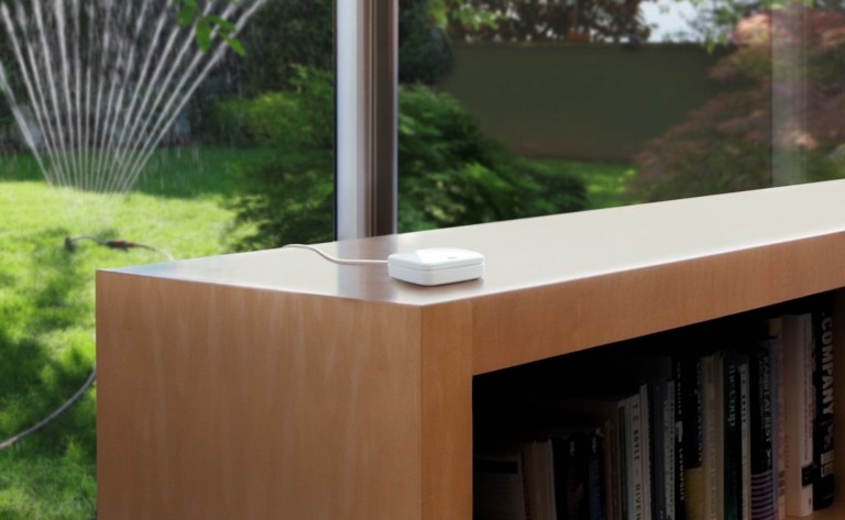 Eve Extend Bluetooth Range Extender connects up to 8 Eve devices