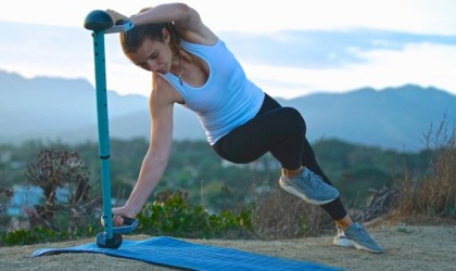 Indoor workout gear to keep you fit and healthy - EdgeCross X 02
