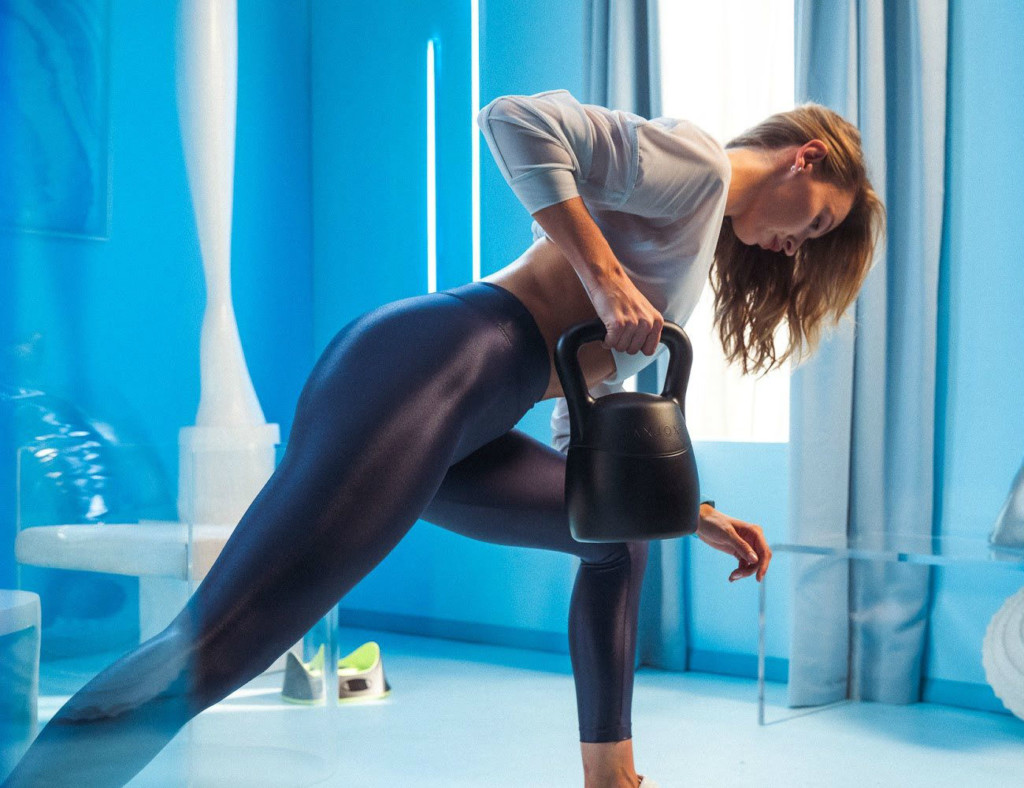 Indoor workout gear to keep you fit and healthy - Jaxjox 02