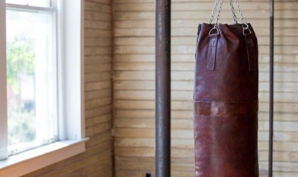 Indoor workout gear to keep you fit and healthy - MVP Heritage Leather 02