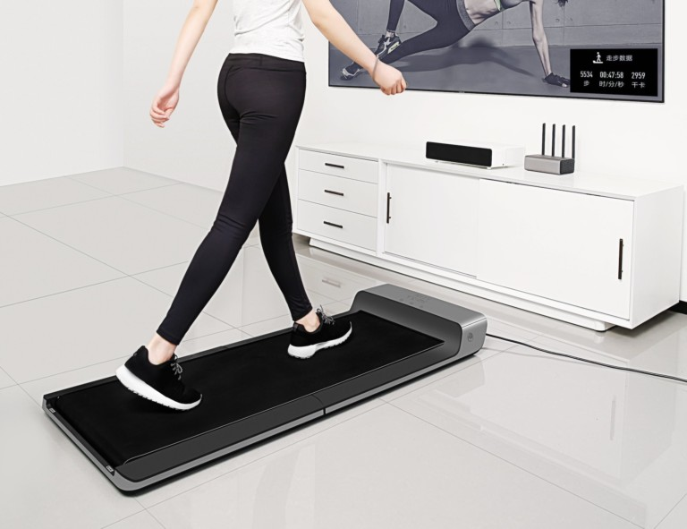 Indoor workout gear to keep you fit and healthy - WalkingPad 03