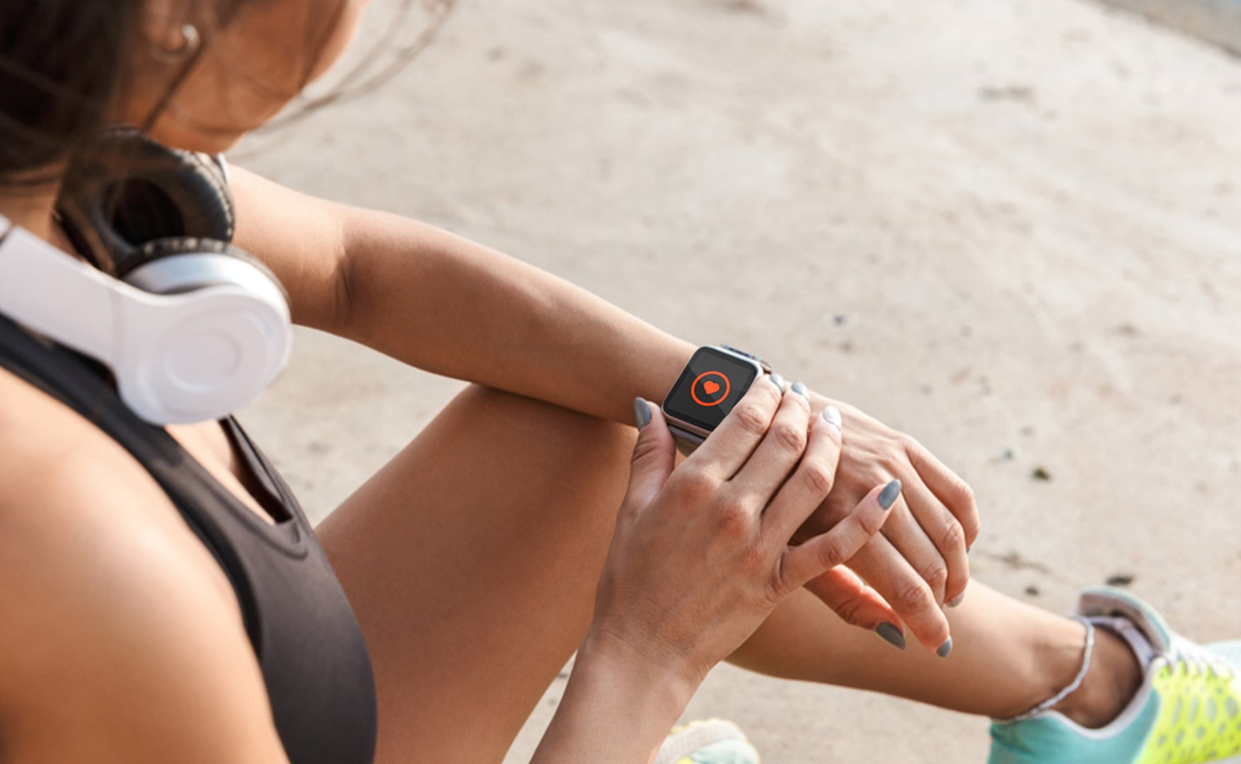 Jeevah Smart Yoga Assistant Smartwatch is like having a built-in yogi on your wrist