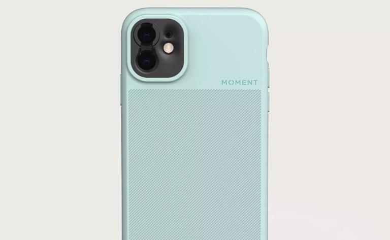 Moment iPhone 11 Case Collection ensures you take incredible photos