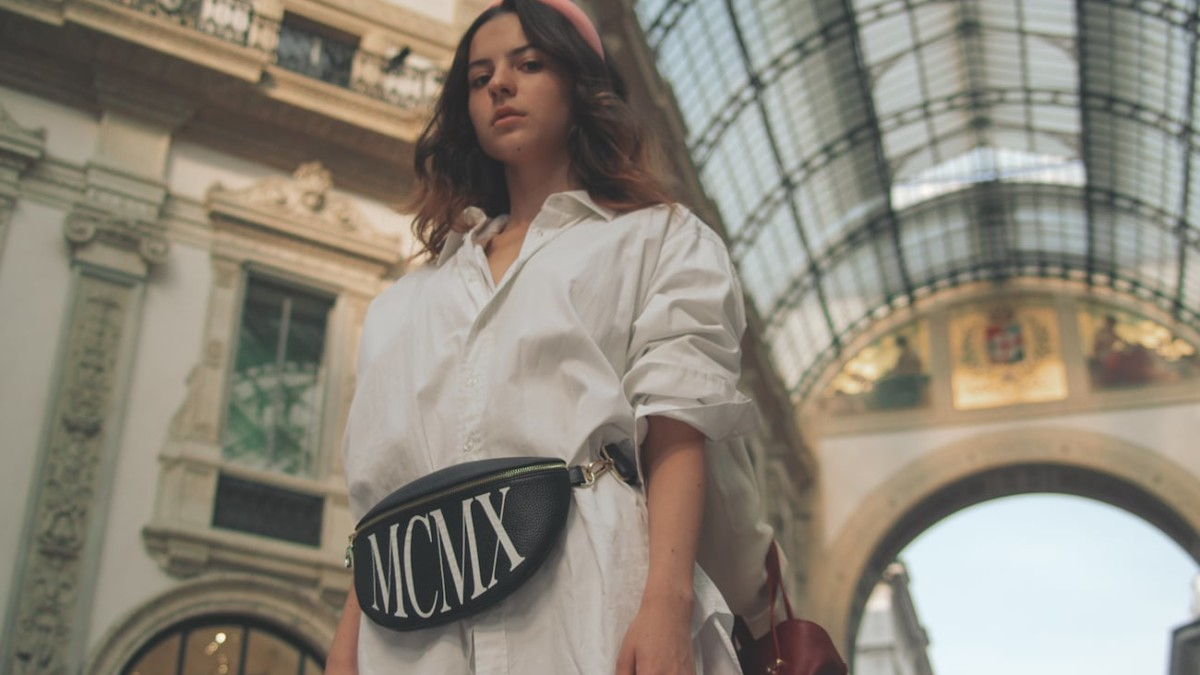 Montenapoleone MCMX Italian Luxury Bags come at an affordable price