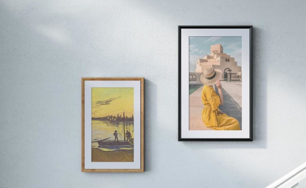 Netgear Meural Canvas II Digital Frame