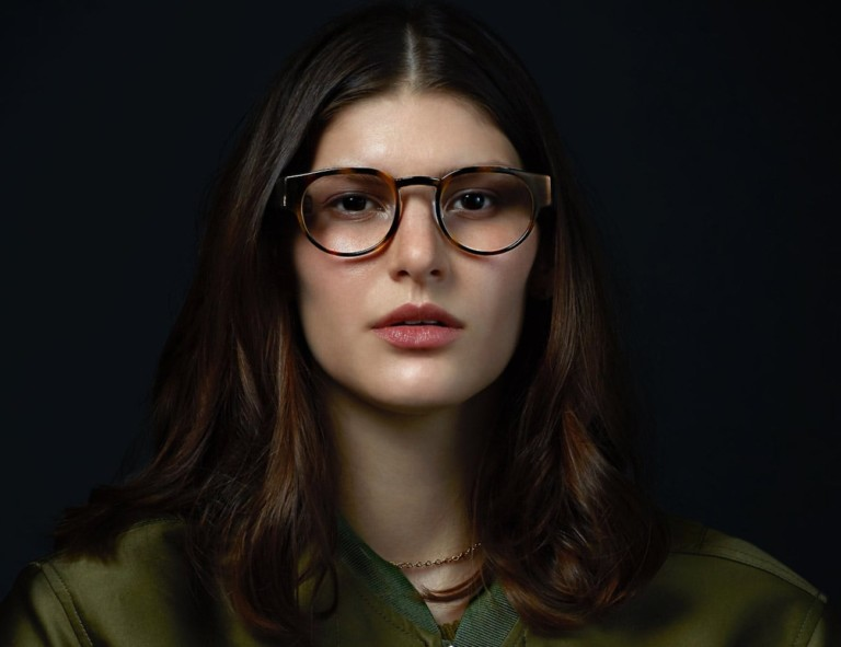 Focals by North Custom-Made Smart Glasses