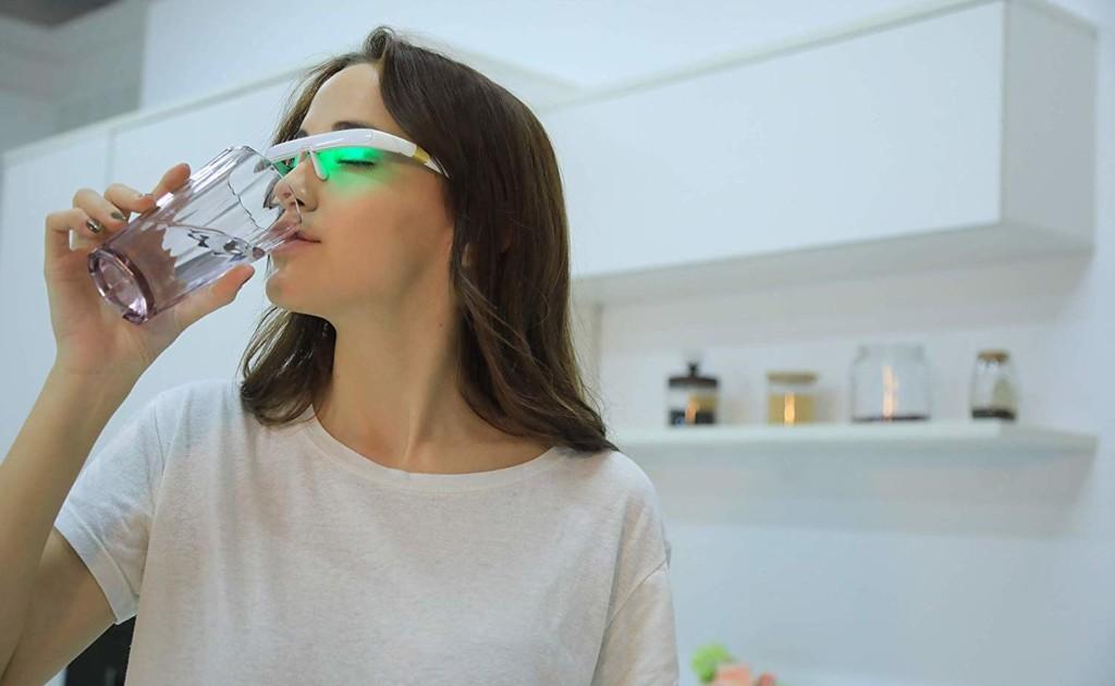 PEGASI 2 Smart Light Therapy Glasses