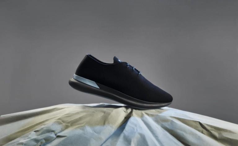 Pathfinder Minimalist Travel Shoes feature advanced knit technology