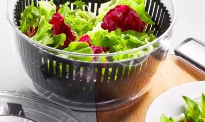11 Smart kitchen gadgets that will help you cook faster - GEFU Speedwing 01