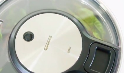 11 Smart kitchen gadgets that will help you cook faster - GEFU Speedwing 02