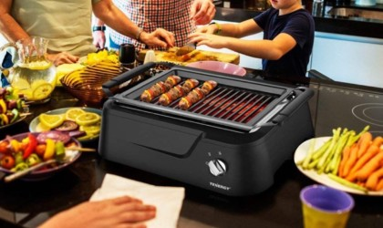 11 Smart kitchen gadgets that will help you cook faster - Tenergy 01
