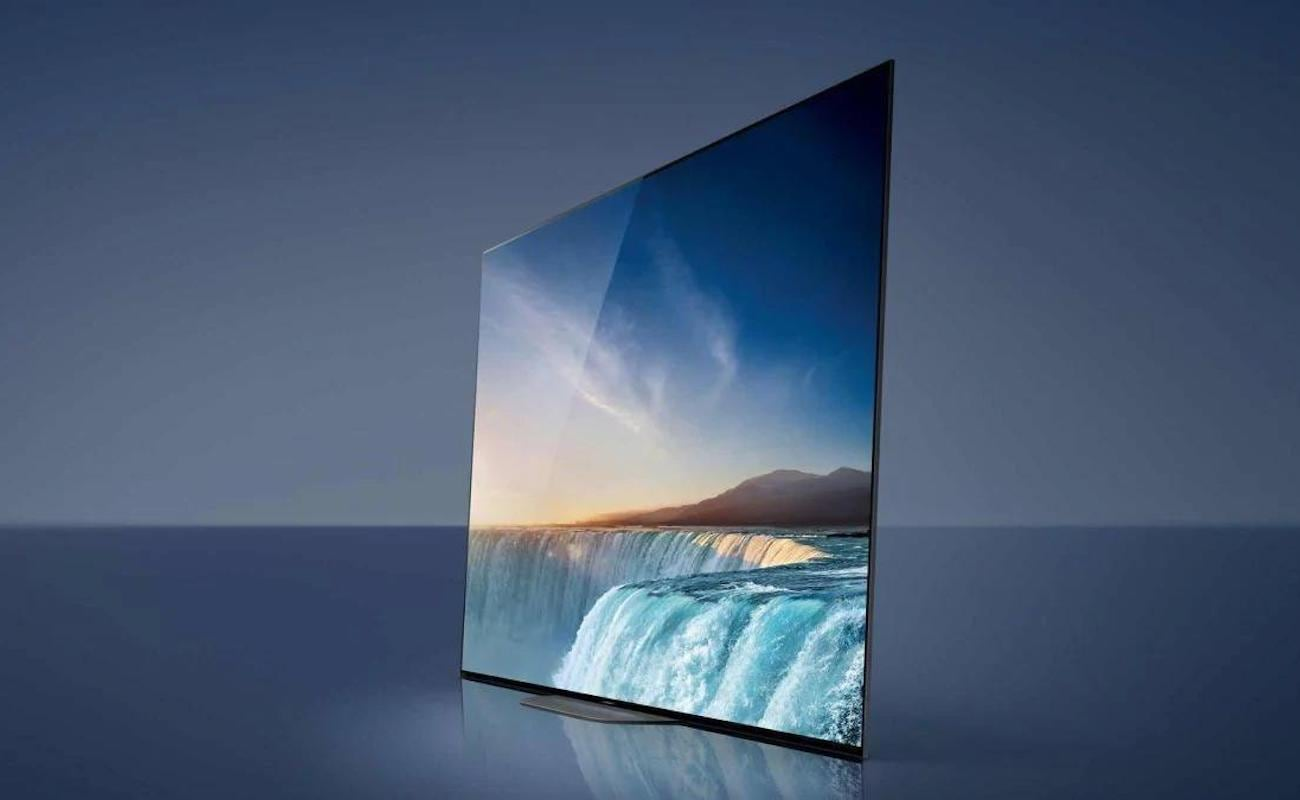Sony Bravia AG9 MASTER Series Smart TV presents realer-than-life picture