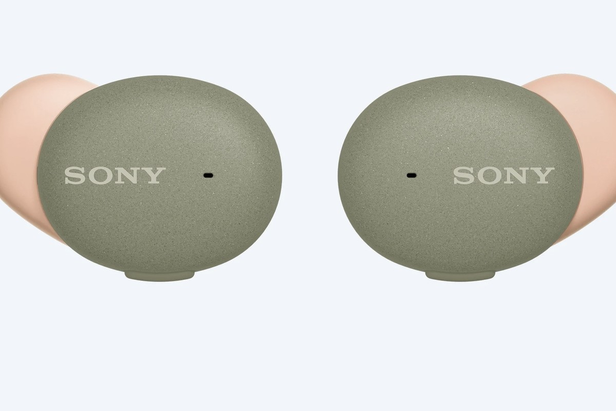 Sony WF-H800 Hear.In 3 Earbuds give you 16 hours of playtime