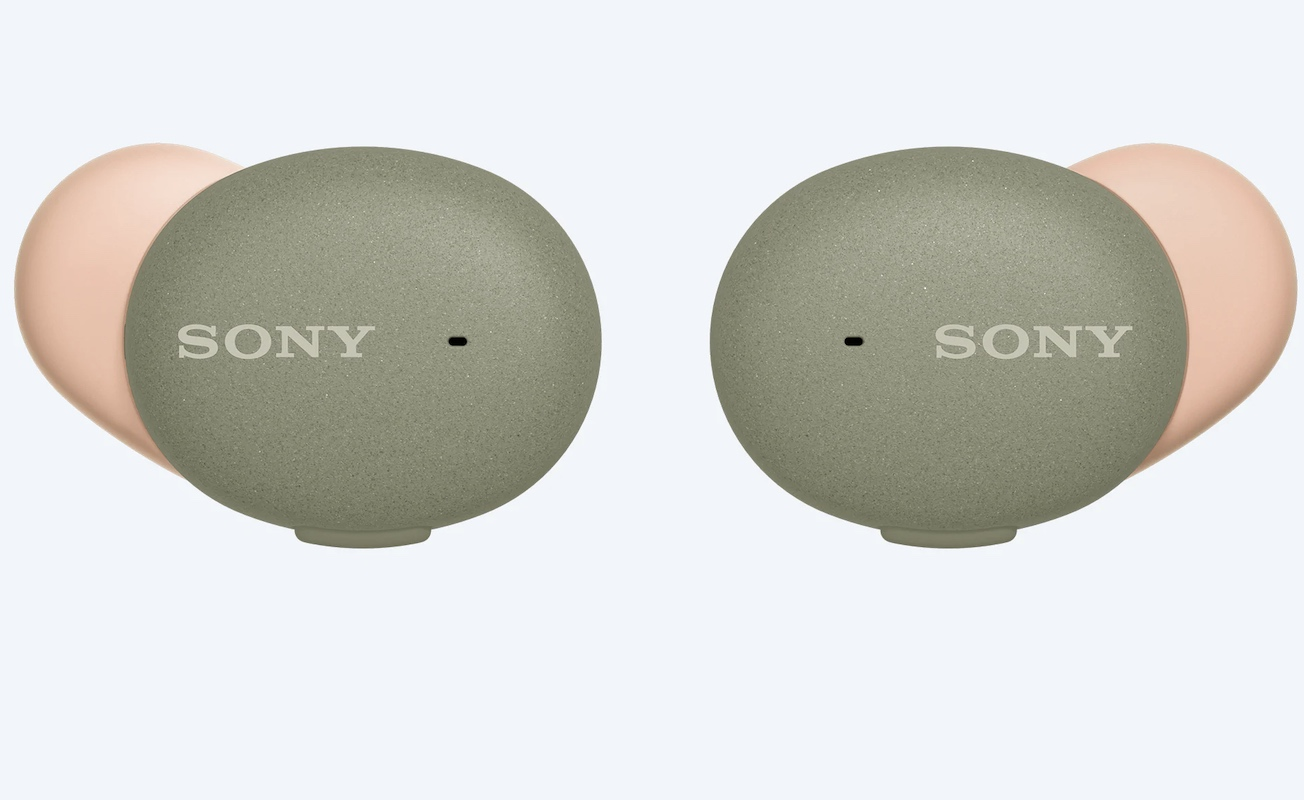Sony's Hear In 3 Earbuds Power You Through with 16 Hours of