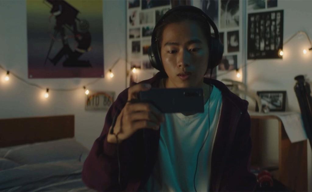 Sony Xperia 5 Triple-Lens Smartphone