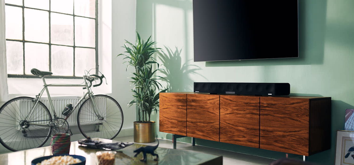 The best soundbars 2019 has to offer