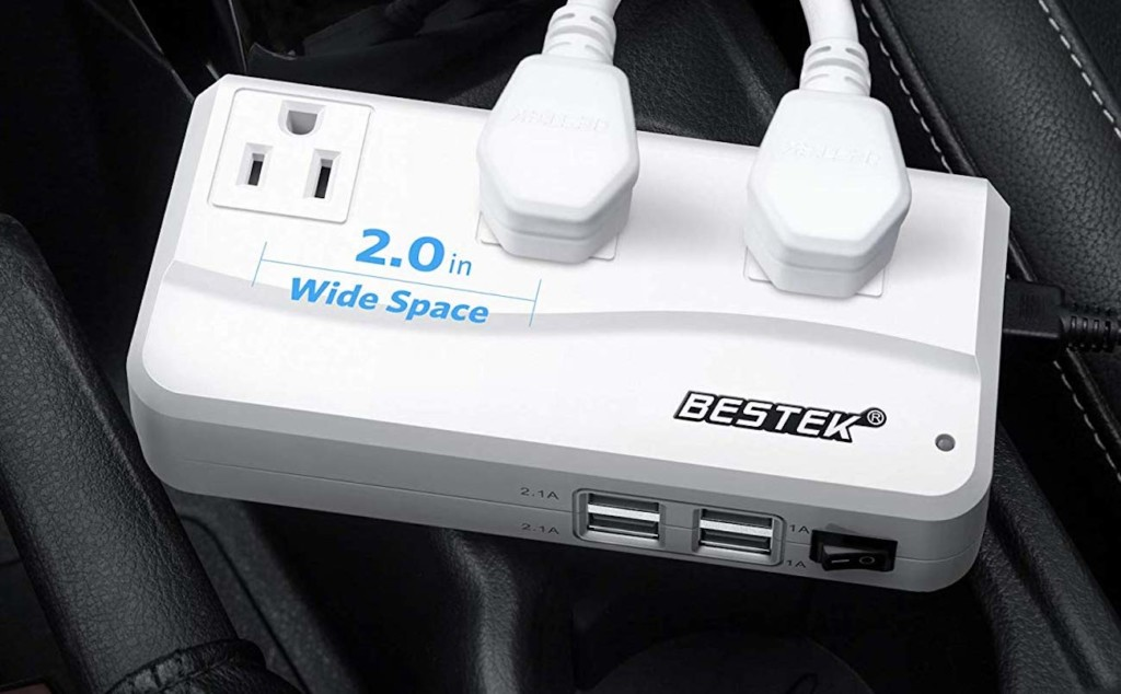 The smartest travel adapters for frequent travelers