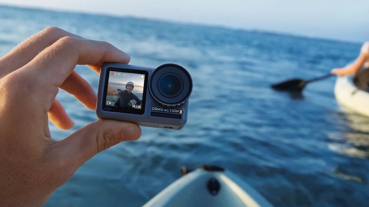 Ultimate guide to buying a 4K action camera